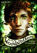 Katja Brandis: Woodwalkers