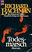 Richard Bachman: Todesmarsch