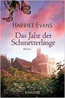 Harriet Evans: Das Jahr der Schmetterlinge