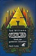 Tad Williams: Stadt der goldenen Schatten