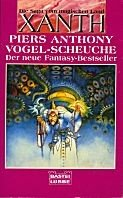 Piers Anthony: Vogel-Scheuche