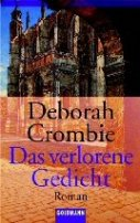 Deborah Crombie: Das verlorene Gedicht