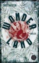 Christina Stein: Wonderland