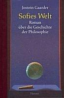 Jostein Gaarder: Sofies Welt