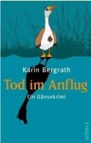 Karin Bergrath: Tod im Anflug