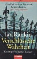 Ian Rankin: Verschlüsselte Wahrheit