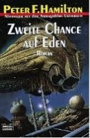 Peter F. Hamilton: Zweite Chance auf Eden