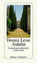 Donna Leon: Nobiltà