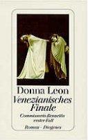 Donna Leon: Venezianisches Finale