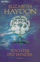 Elizabeth Haydon: Tochter des Windes