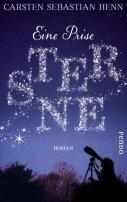 Carsten Sebastian Henn: Eine Prise Sterne