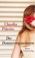 Claudia Piñeiro: Die Donnerstagswitwen