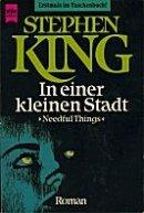 Stephen King: In einer kleinen Stadt