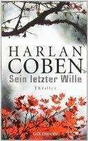 Harlan Coben: Sein letzter Wille
