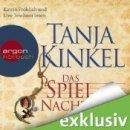 Tanja Kinkel: Das Spiel der Nachtigall