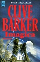 Clive Barker: Imagica