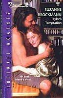 Suzanne Brockmann: Taylor's Temptation
