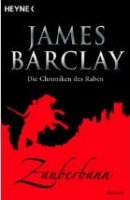 James Barclay: Zauberbann
