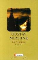 Gustav Meyrink: Der Golem