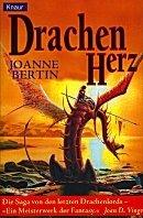 Joanne Bertin: Drachenherz