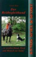 Gisela Rau: Der Reitbegleithund