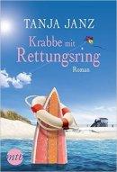 Tanja Janz: Krabbe mit Rettungsring