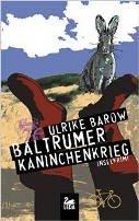 Ulrike Barow: Baltrumer Kaninchenkrieg