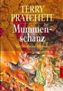 Terry Pratchett: Mummenschanz