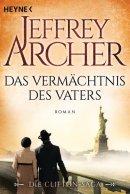 Jeffrey Archer: Das Vermächtnis des Vaters