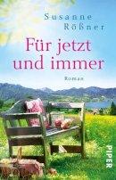 Susanne Rößner: Für jetzt und immer