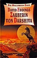 David Eddings: Zauberin von Darshiva