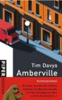 Tim Davys: Amberville