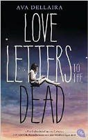 Ava Dellaira: Love Letters to the Dead