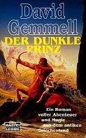 David Gemmell: Der dunkle Prinz