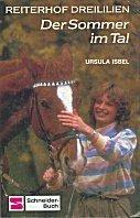Ursula Isbel: Der Sommer im Tal