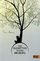 Tom Avery: Der Schatten meines Bruders