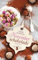 Ulrike Sosnitza: Novemberschokolade