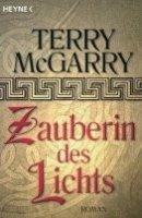 Terry McGarry: Zauberin des Lichts
