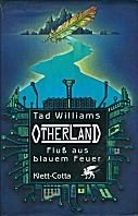 Tad Williams: Fluß aus blauem Feuer