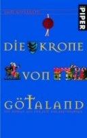 Jan Guillou: Die Krone von Götaland