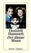 Dashiell Hammett: Der dünne Mann