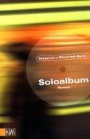 Benjamin von Stuckrad-Barre: Soloalbum
