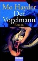 Mo Hayder: Der Vogelmann
