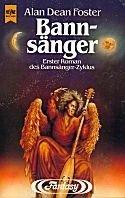 Alan Dean Foster: Bannsänger