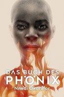Nnedi Okorafor: Das Buch des Phönix