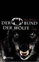 Nina Blazon: Der Bund der Wölfe