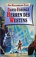 David Eddings: Die Herren des Westens