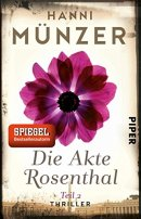 Hanni Münzer: Die Akte Rosenthal, Teil 2