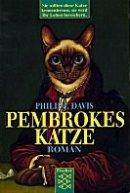 Philip J. Davis: Pembrokes Katze