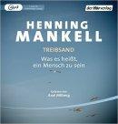 Henning Mankell: Treibsand